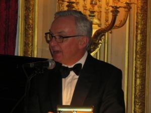Doctor José Basalga