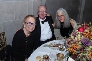 Ms. Kathryn Roeder, Mr. Andrew Greenberg and Ms. Susan O'Doherty