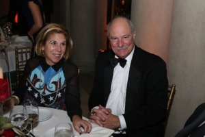 Mrs. Susan Rosenberg and Mr. Peter Braverman